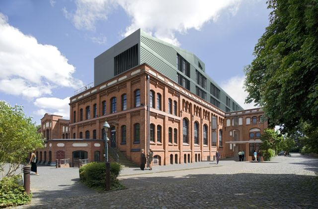 Kraftwerk Hamburg
